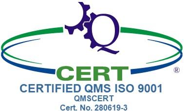Q Cert ISO